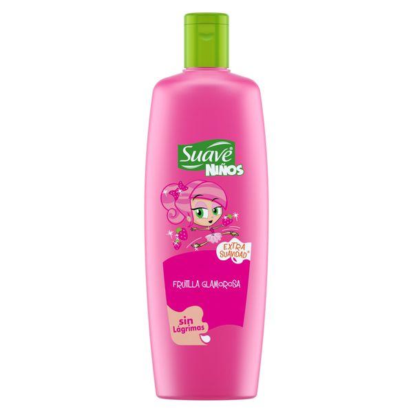 shampoo-suave-kids-frutilla-glamorosa-x-350-ml