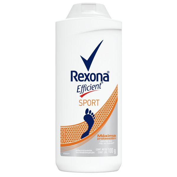 talco-pedico-rexona-efficient-sport-x-100-g