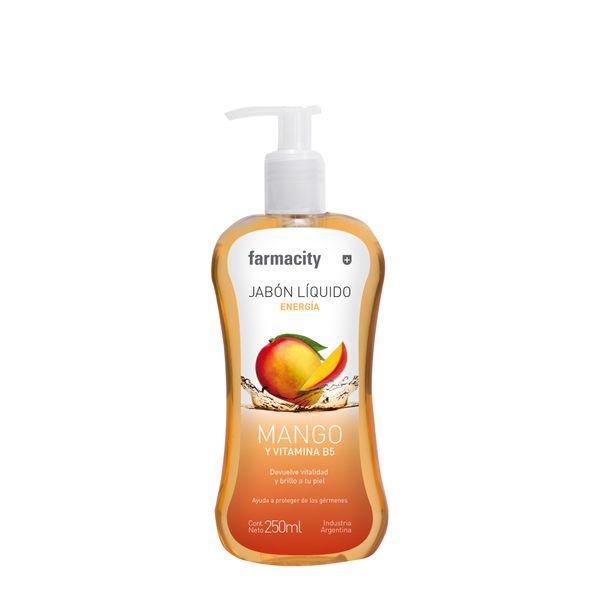 jabon-liquido-farmacity-mango-x-250-ml