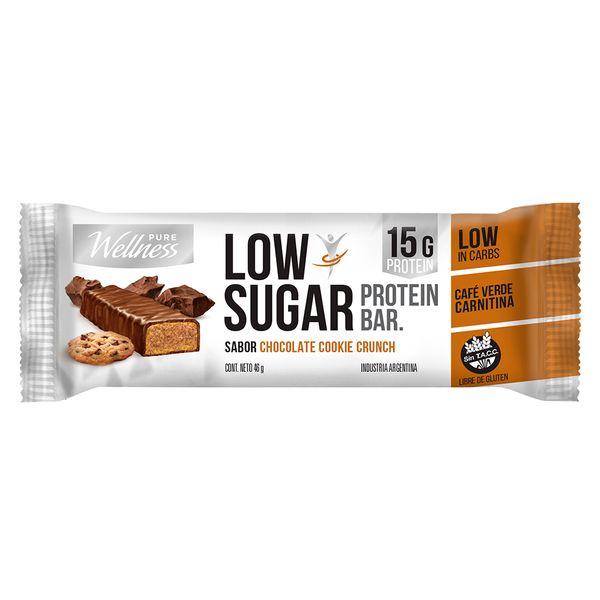 barra-proteica-pure-wellness-low-sugar-coconut-caramel-crunch-x-45-g