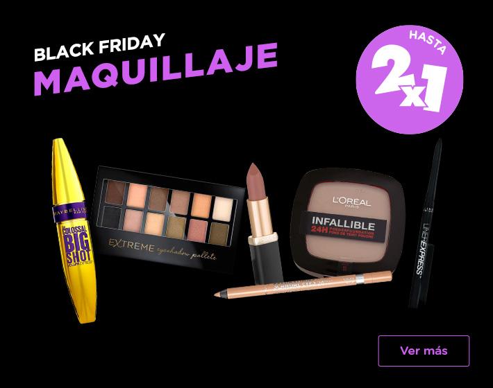 Maquillaje hasta 2x1 Nov Premium Mobile