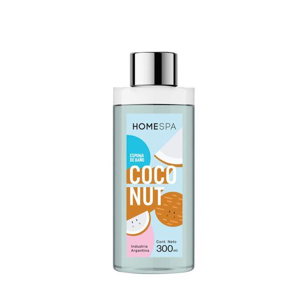 espuma-de-bano-home-spa-coconut-x-300-ml