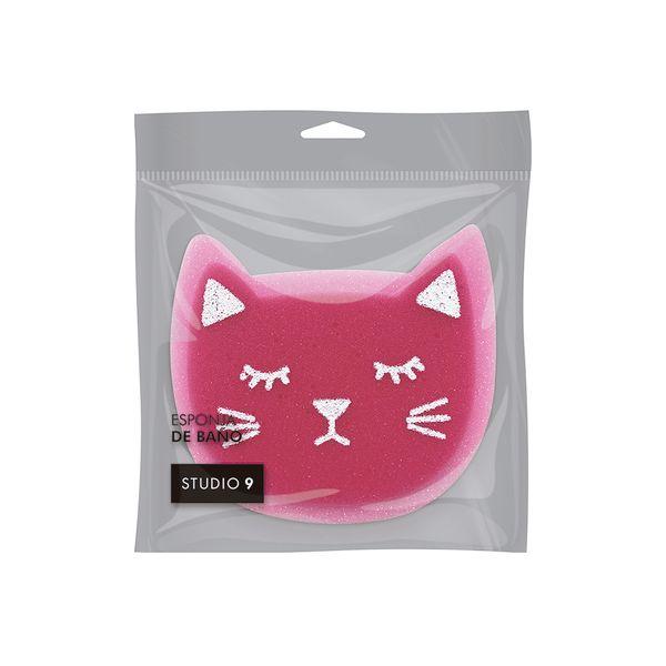esponja-de-bano-studio-9-gatito-rosa-x-1-un