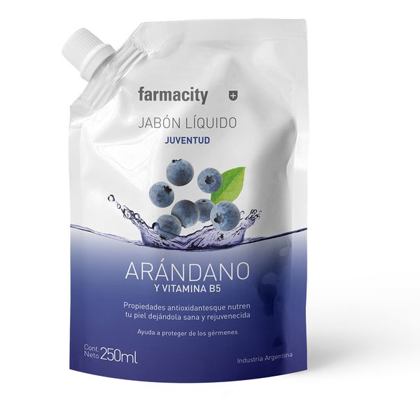jabon-liquido-farmacity-arandano-x-250-ml