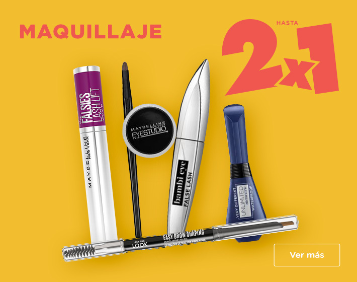 Novedades Premium Maquillaje 2x1 Mobile NewHome