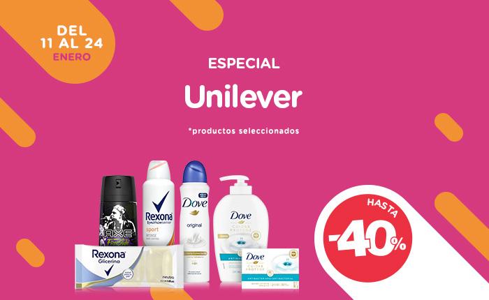 Unilever NewHome