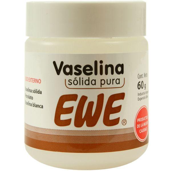 vaselina-solida-ewe-x-60-g