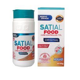 satial-food-pvo-x-50-g