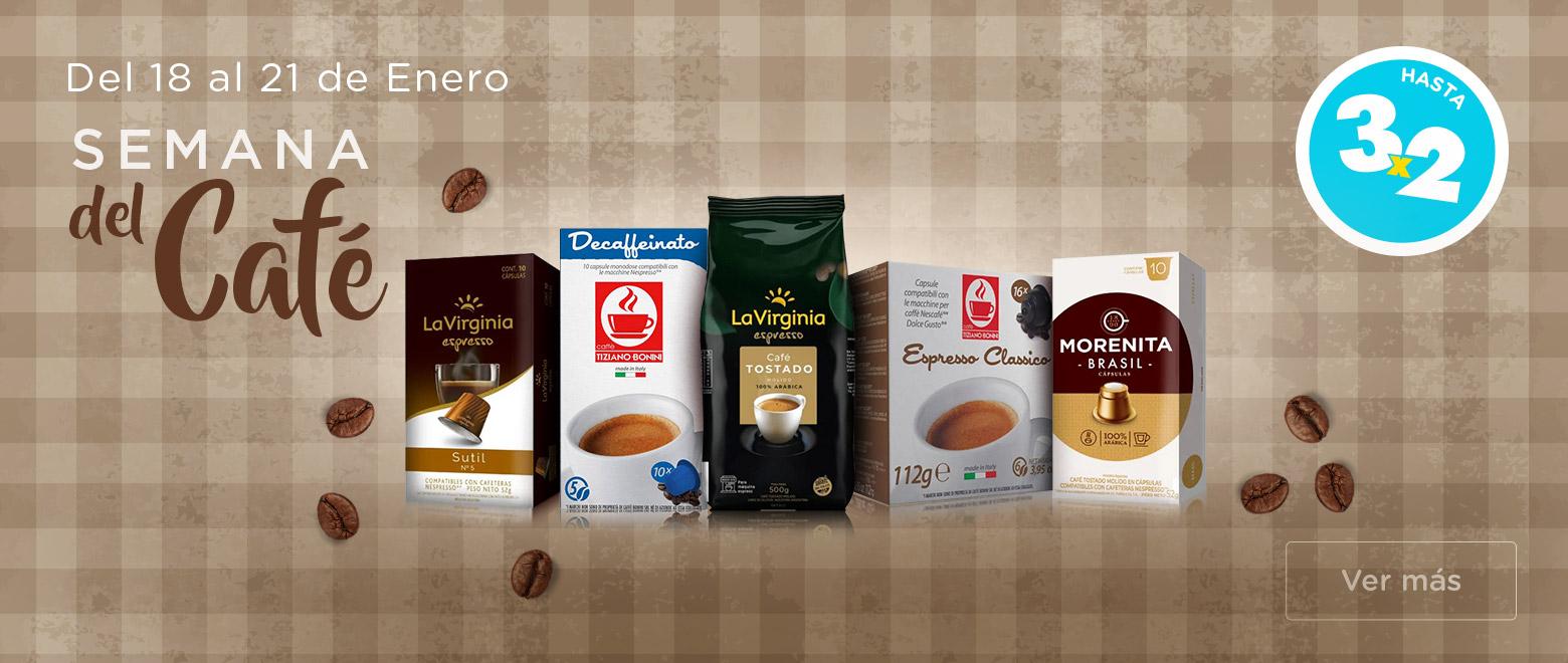 Farmacity Especial cafe Novedades Premium NewHome