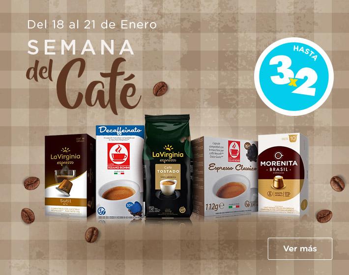 Farmacity Especial cafe Novedades Premium Mobile NewHome