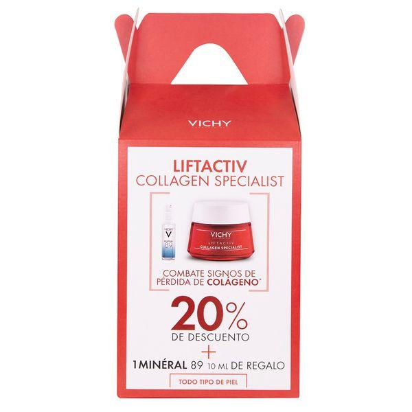 bom-vichy-crema-facial-liftactiv-collagen-specialist-x-50-mineral-89-x-10-ml-de-regalo