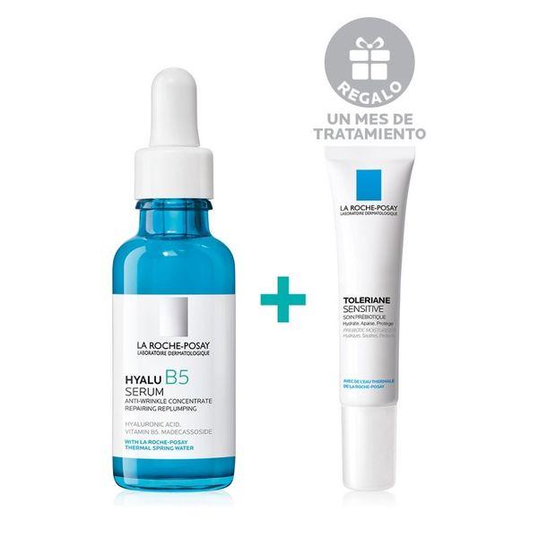 cofre-la-roche-posay-1-serum-hyalu-b5-1-crema-facial-toleriane-sensitive-de-regalo-x-15-ml
