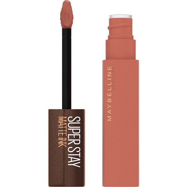 labial-liquido-maybelline-super-stay-matte-ink-coffee