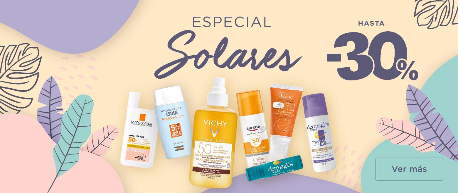 Especial solares Novedades Premium NewHome