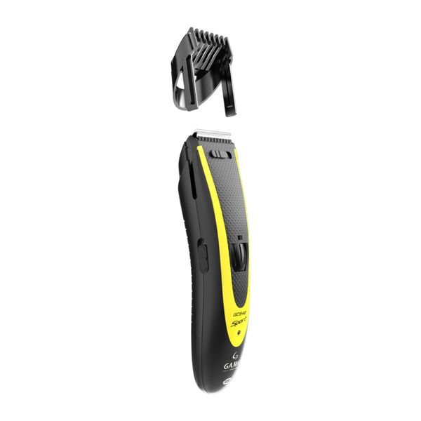 pack-cortador-de-pelo-gama-clipper-sport-gc542-trimmer-sport-gt527