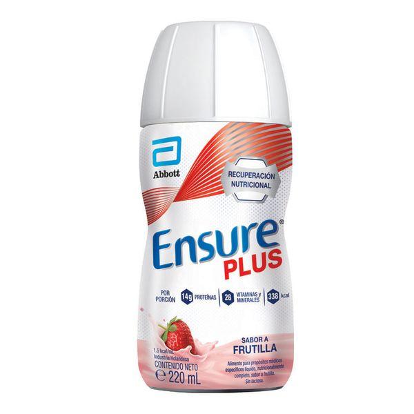 suplementos-nutricional-ensure-plus-sabor-frutilla-220-ml