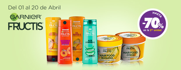 LorealDPGP Fructis NewHome