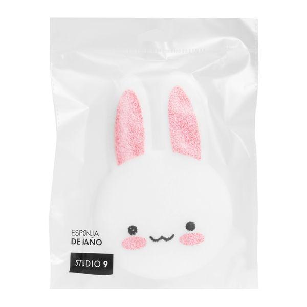 esponja-de-bano-studio-9-conejo