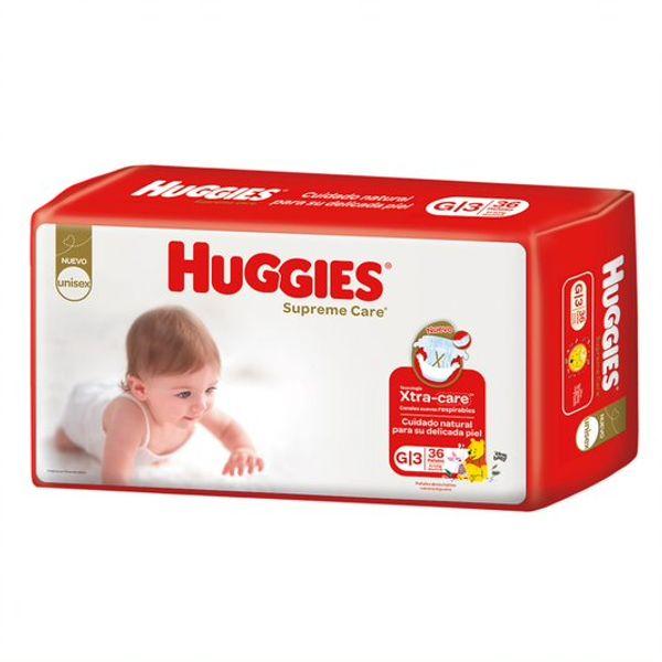 panales-huggies-supreme-care-jumbo-talla-g-x-36-un