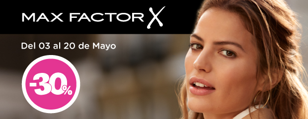 COTY Max Factor NewHome