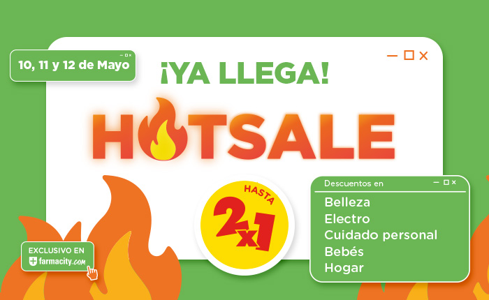 Farmacity Pre hot sale NewHome