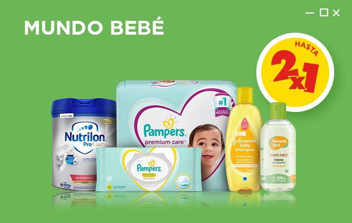 Bebes y nutricion hasta 2x1 half 2 mobile