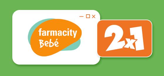 Farmacity bebe