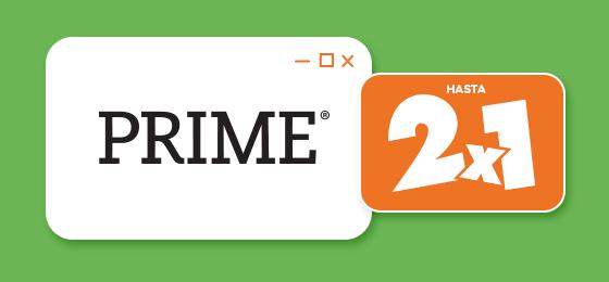 Prime y maxx