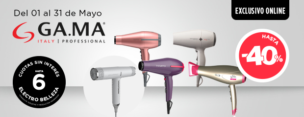 Arimex secadores gama NewHome