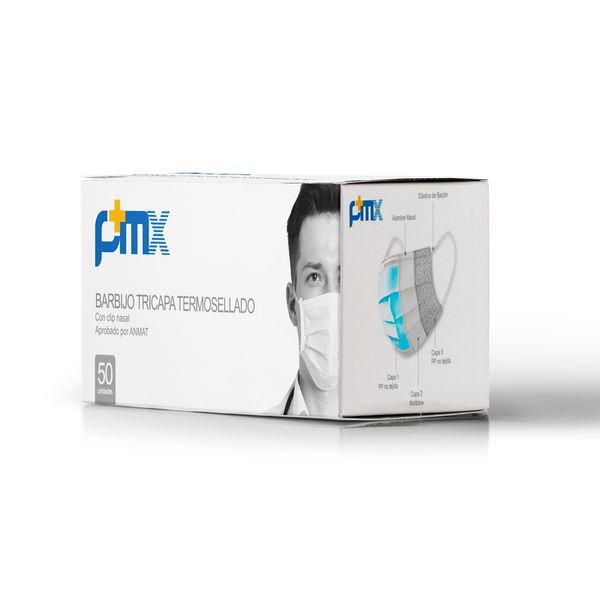 barbijo-quirurgico-pmx-triple-capa-con-clip-nasal-x-50-un