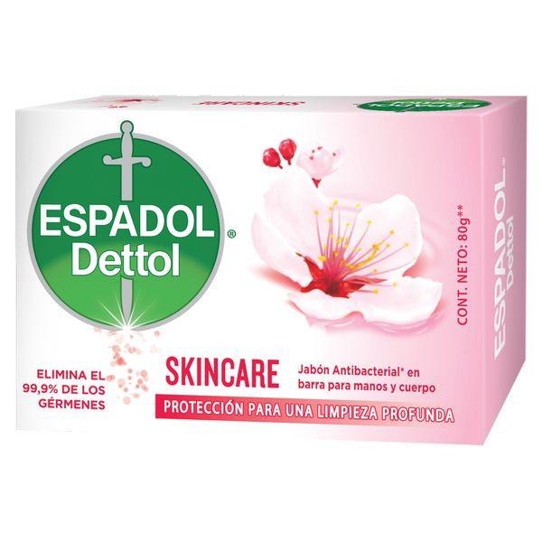 jabon-de-tocador-espaldo-dettol-antibacterial-skincare-x-80-g