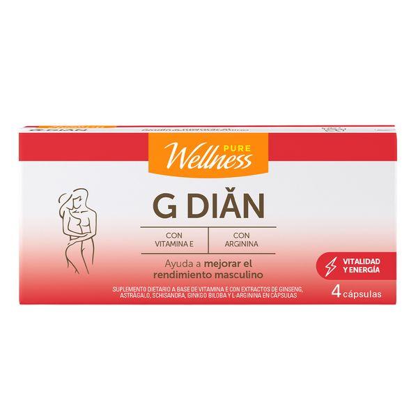 suplemento-dietario-pure-wellness-g-dian-x-4-cap