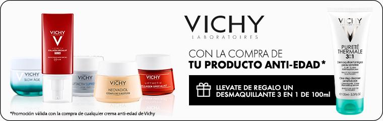 LorealDCA Regalo por compra Vichy