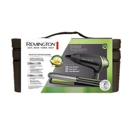combo-remington-planchita-secador-shine-therapy-s12a-d13a
