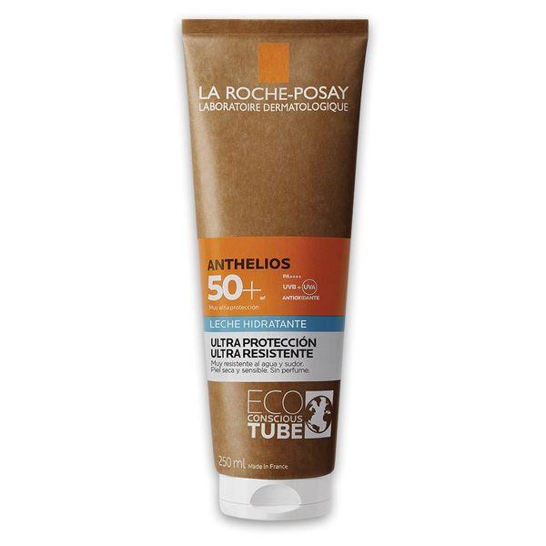 protector-solar-la-roche-posay-anthelios-leche-hidratante-ultra-proteccion-spf50-x-250-ml