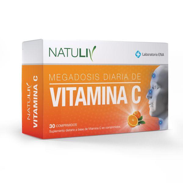 vitamina-c-ena-natuliv-x-30-comp